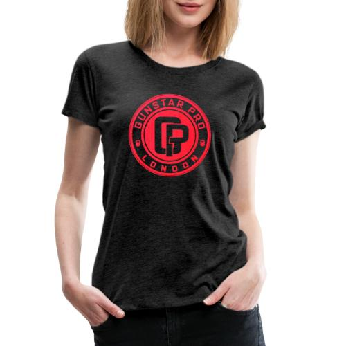 GunstartPro - Women's Premium T-Shirt