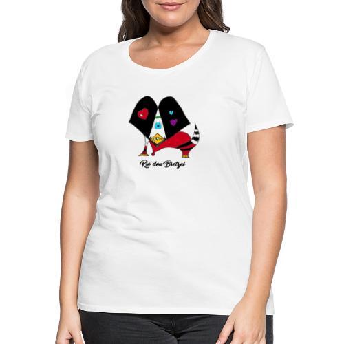 Rio dou Bretzel - T-shirt Premium Femme