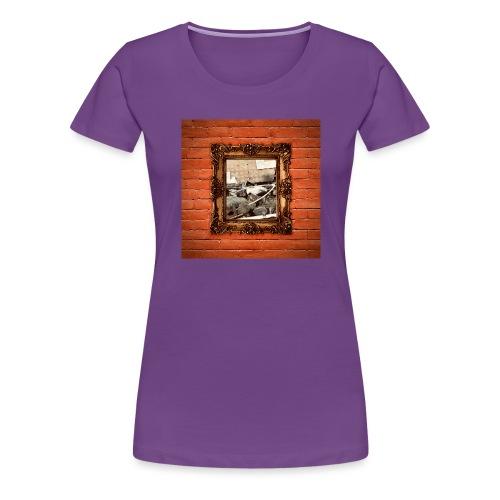The Skip Official - Women's Premium T-Shirt