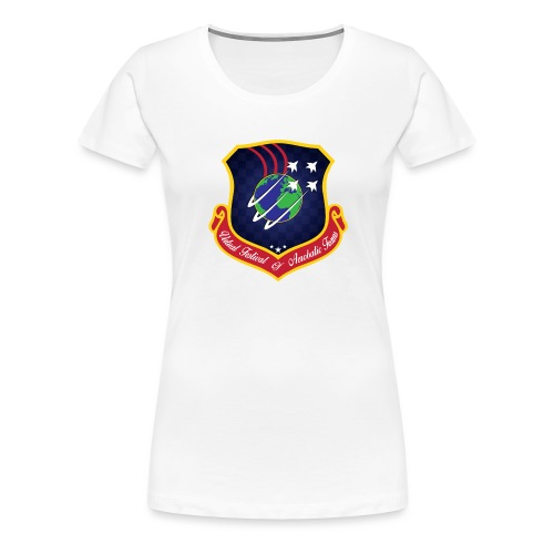 VFAT LOGO - Women's Premium T-Shirt