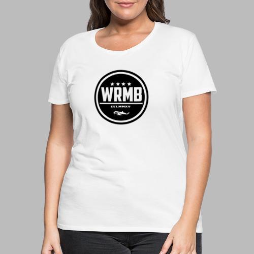 Balise principale - T-shirt Premium Femme