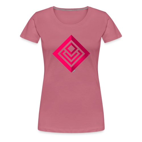 Cabal (with label) - Women's Premium T-Shirt