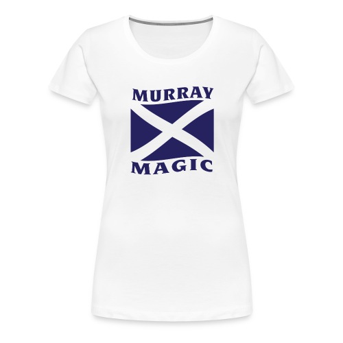 Murray Magic - Women's Premium T-Shirt
