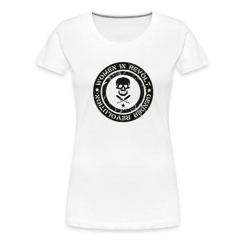 T-Shirt-Design3-jpg - Dame premium T-shirt