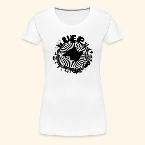 UEP - Women's Premium T-Shirt