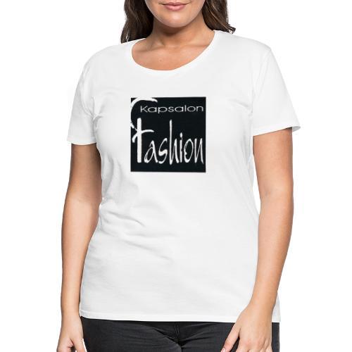 Kapsalon Fashion - Vrouwen Premium T-shirt