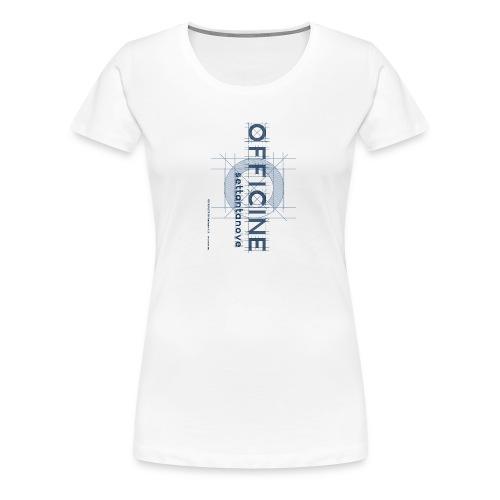 insegna-jpg - Maglietta Premium da donna