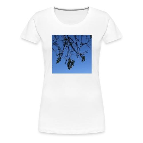 20791 2CSombra - Women's Premium T-Shirt