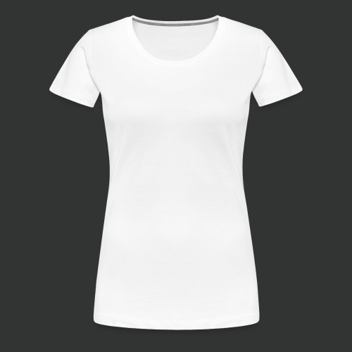 Celtic Knot — Celtic Circle - Women's Premium T-Shirt