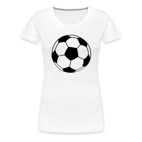 12231444 - Frauen Premium T-Shirt