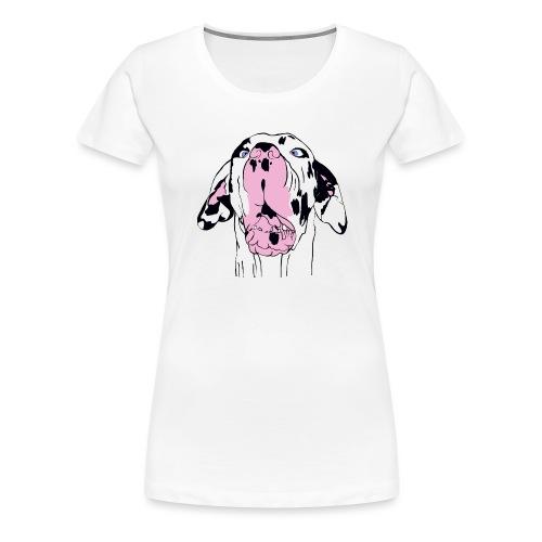 Mutka 2 - Women's Premium T-Shirt