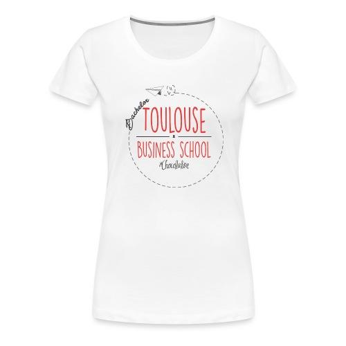 logopull PNG - Women's Premium T-Shirt