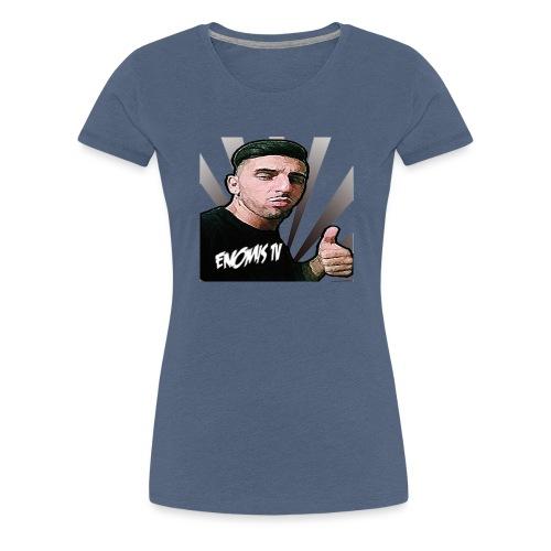 Enomis t-shirt project - Women's Premium T-Shirt