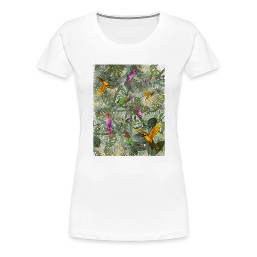 TROPICA CLASSIC - Koszulka damska Premium
