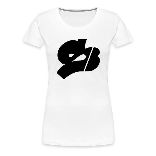 shirt bn ge - Frauen Premium T-Shirt