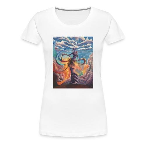 venus - T-shirt Premium Femme