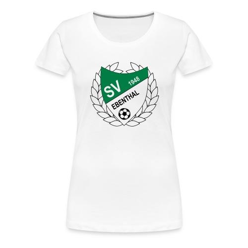 sve 4 - Frauen Premium T-Shirt