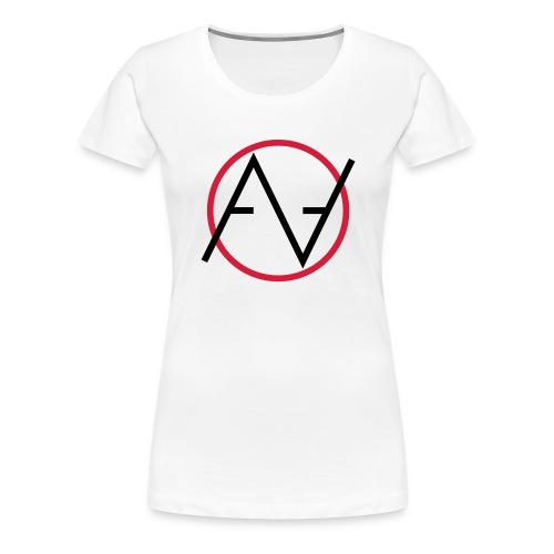 Icon Alessandro - Vrouwen Premium T-shirt