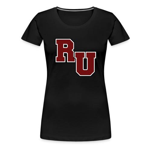 rusk - Women's Premium T-Shirt