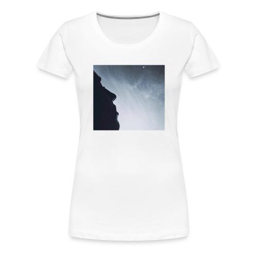 Stargazer - Women's Premium T-Shirt