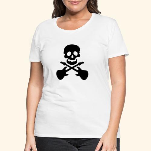 ANTI GEMA T-Shirt - Frauen Premium T-Shirt