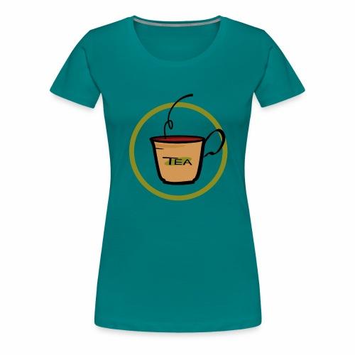 Teeemblem - Frauen Premium T-Shirt