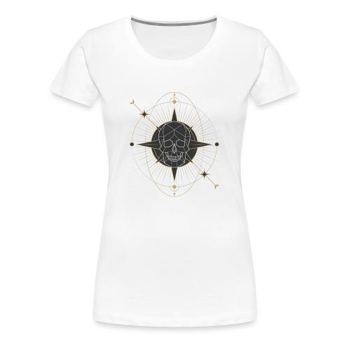 ASTRODEAD - T-shirt Premium Femme