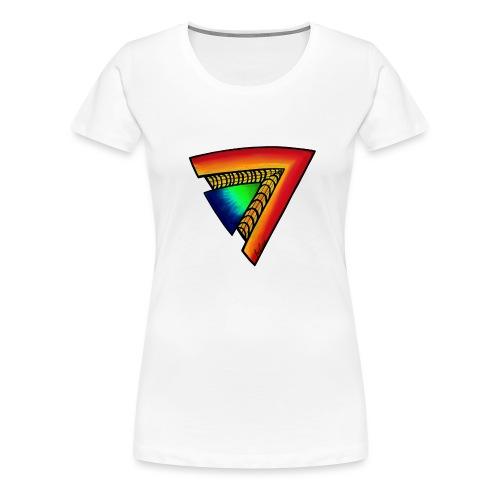 PassiRein Premium TShirt Limited Fan Edition - Frauen Premium T-Shirt