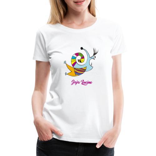 Jaja Lucine - T-shirt Premium Femme