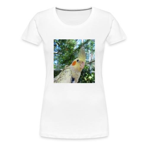 ninjanen - Naisten premium t-paita
