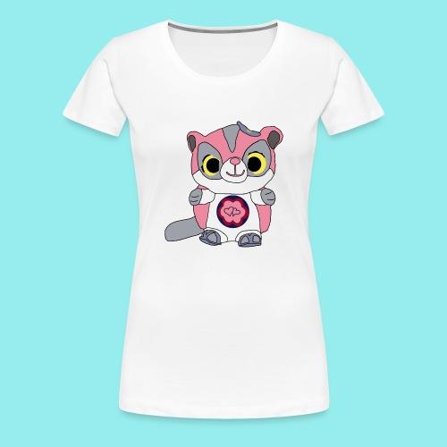 Chauve-souris - T-shirt Premium Femme