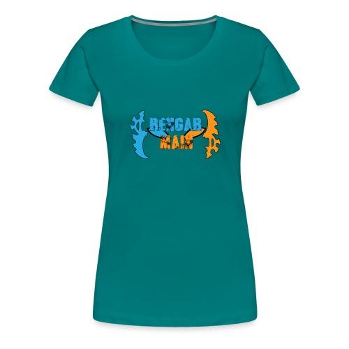 Rengar Main - Frauen Premium T-Shirt