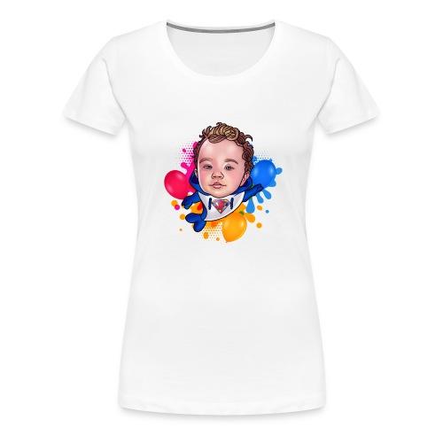 Leon - Women's Premium T-Shirt