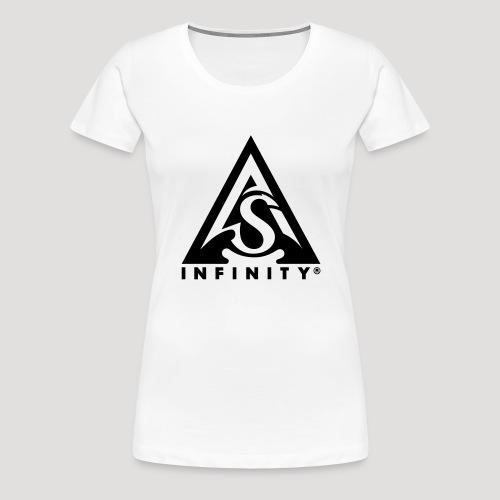 CASQUETTE CLASSIQUE - T-shirt Premium Femme