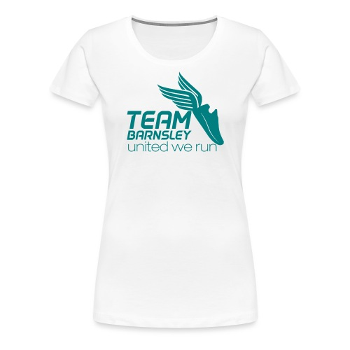Team Barnsley - Women's Premium T-Shirt