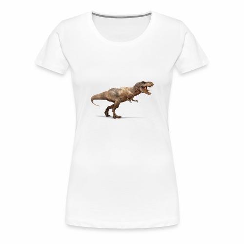 tirannosauro t rex - Maglietta Premium da donna