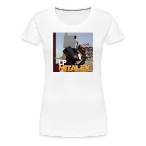 Lpmit alex - Women's Premium T-Shirt