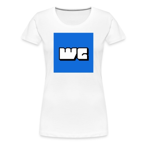 none - Women's Premium T-Shirt