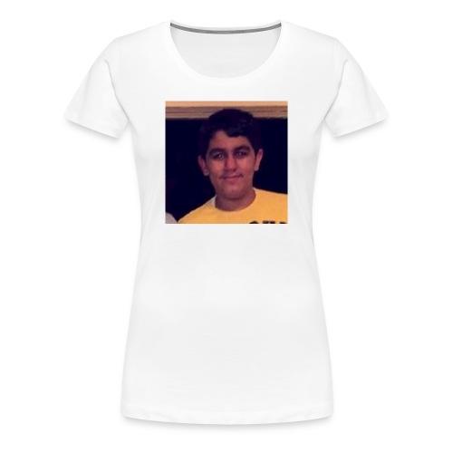 XxDarkVlogsXx - Women's Premium T-Shirt