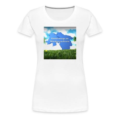 none - Frauen Premium T-Shirt