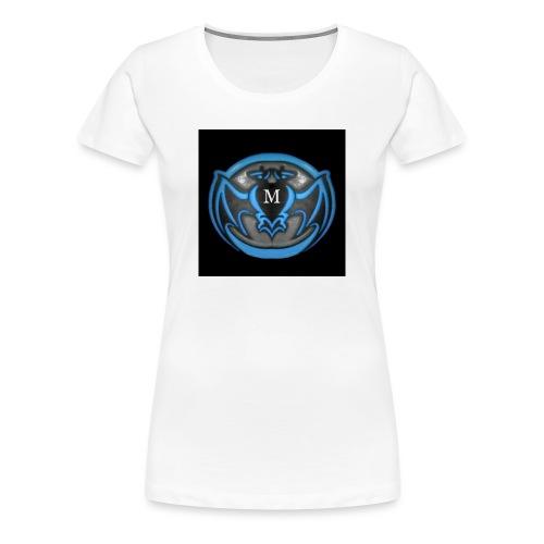 Duo vampir - Women's Premium T-Shirt