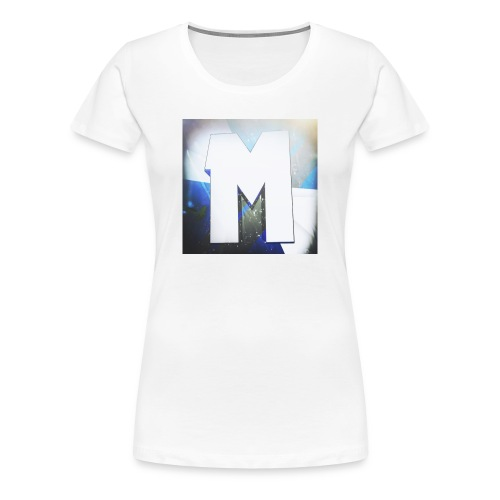 none - Camiseta premium mujer