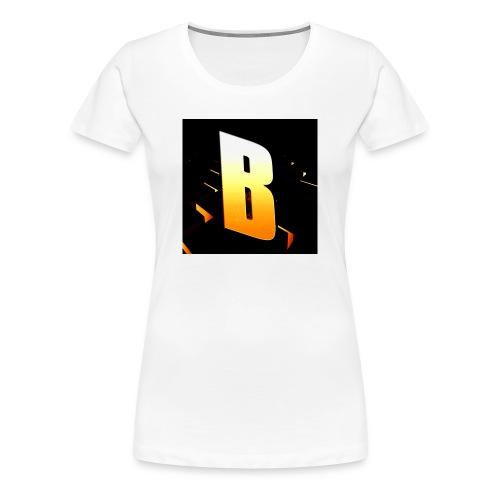 none - Vrouwen Premium T-shirt