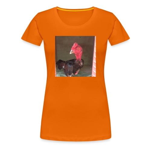 Cafe Gà Original - Women's Premium T-Shirt