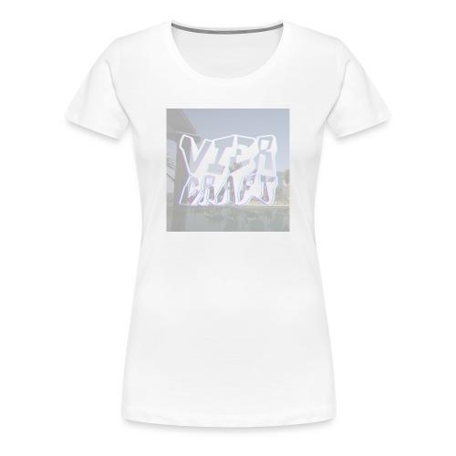 none - T-shirt Premium Femme