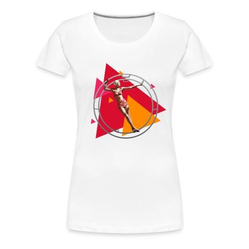 What comes around - Women's Premium T-Shirt