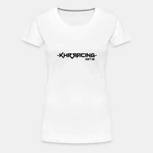 Unbenannt 63 - Frauen Premium T-Shirt