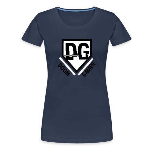 doomcap - Vrouwen Premium T-shirt