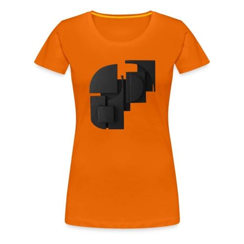 Tilde Grynnerup - Dame premium T-shirt