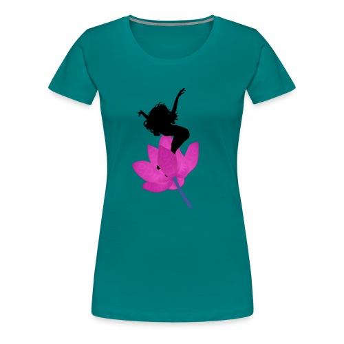 Jump life - Camiseta premium mujer